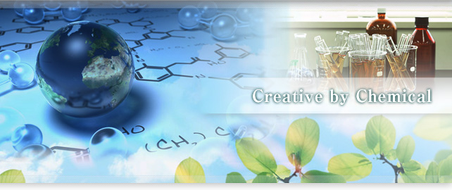 Creative by Chemical